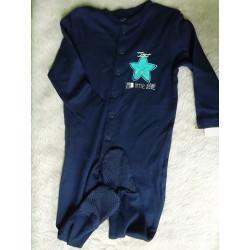 Pijama T 9-12 meses. Segunda mano