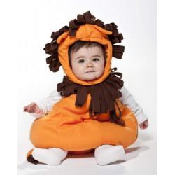 Disfraz de bebe leon. Segunda mano