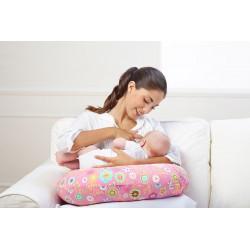 Almohada de lactancia Boppy segunda mano