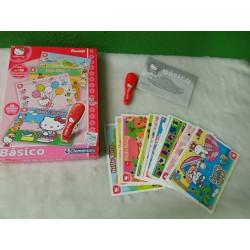 Juego con boli interactivo Hello Kitty. Segunda mano