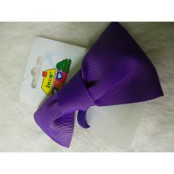 Coletero violeta lazo