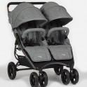 Silla ligera Valco Baby Snap Duo, con dos plasticos. Segunda mano