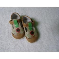 Zapato talla 19