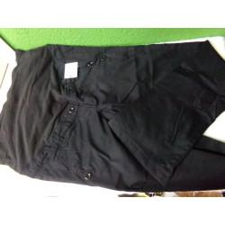 Pantalón embarazada T40 negro
