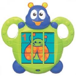 Puzzle anteno Imaginarium. Segunda mano