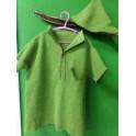 Disfraz de Peter Pan. Talla 5 años. Segunda mano
