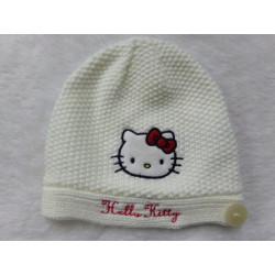 Gorrito Hello Kitty T 52. A estrenar