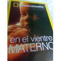 DVD En el vientre materno. Segunda mano
