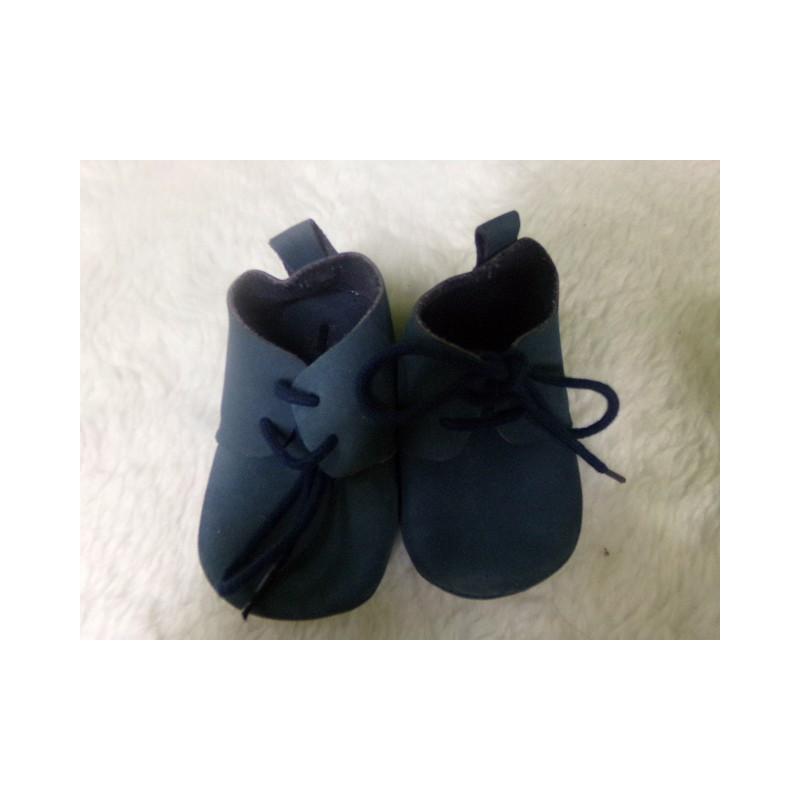 Zapato marino 15-16. Segunda mano