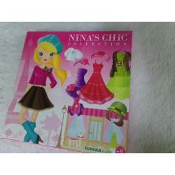 Nilñas Chic Collection. Segunda mano