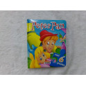 Cuento puzzle Peter Pan