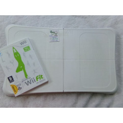 Tabla Balance Board Wii fit. Segunda mano