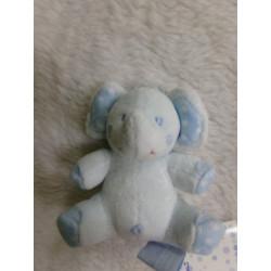 Minisonajero elefante 10 cm
