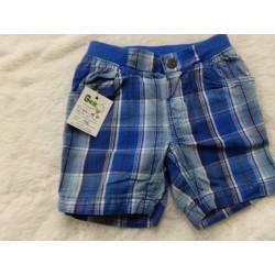 Pantalón corto 6-9 meses