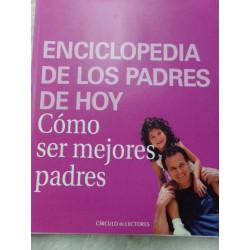 Enciclopedia de los padres. Segunda mano