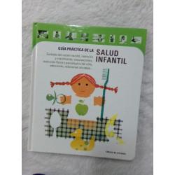 Guía de la práctica de la Salud Infantil. Segunda mano