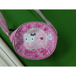 Bolso Hello Kitty 20x18x8