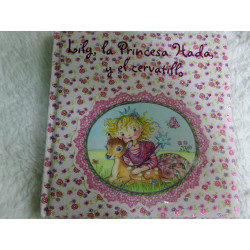 Lily la princesa hada