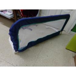 Barrera de cama 90 cm. Safety. Segunda mano