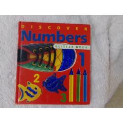 Numbers. Segunda mano