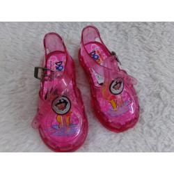 Sandalias de goma Dora talla 23