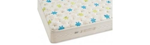 Colchones, almohadas y protectores de colchón