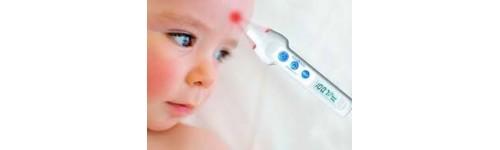 Seguridad en el baño (termómetros, protectores de grifos, alfombras de baño..)