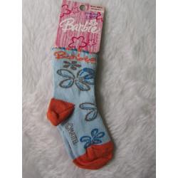 Calcetines de Barbie