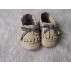 Zapatos Zara talla 15/16