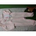 Pijama Tex talla 6 meses- A estrenar