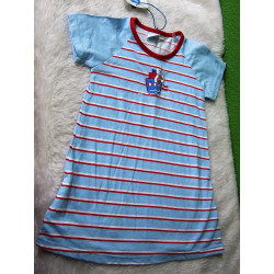 Camisón Pool  outlet tuc tuc