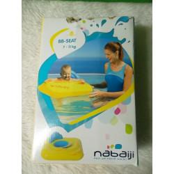 Flotador bebe Nabaiji