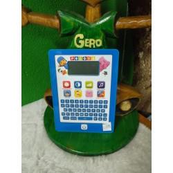 Mi tablet Pocoyo Bandai