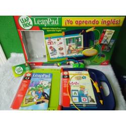 LeapPad yo aprendo inglés
