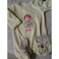 Pijama Mayoral 4-6 meses