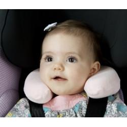 Orthia apoio cervical bebe rosa a estrenar