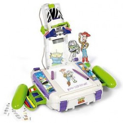 Proyector Toy Story. Segunda mano