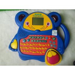 Pequemouse ordenador infantil