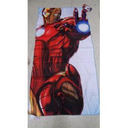 Toalla de Iron Man. A estrenar