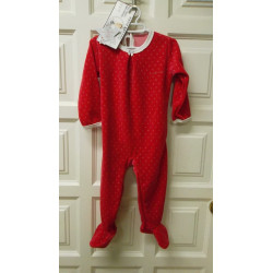 Pijama a estrenar Cristmas 24 meses