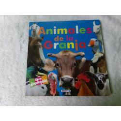 Animales de la granja. Segunda mano