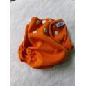 Cobertor impermeable Tucutxi naranja segunda mano