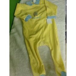 Pijama talla 18 meses. Segunda mano