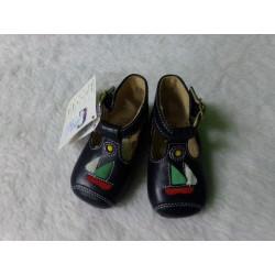 Zapatos Chicco preandante T17 a estrenar