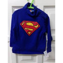 Camisa de Superman. Talla 3 años. Segunda mano