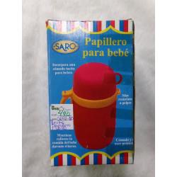 Termo papillero Saro