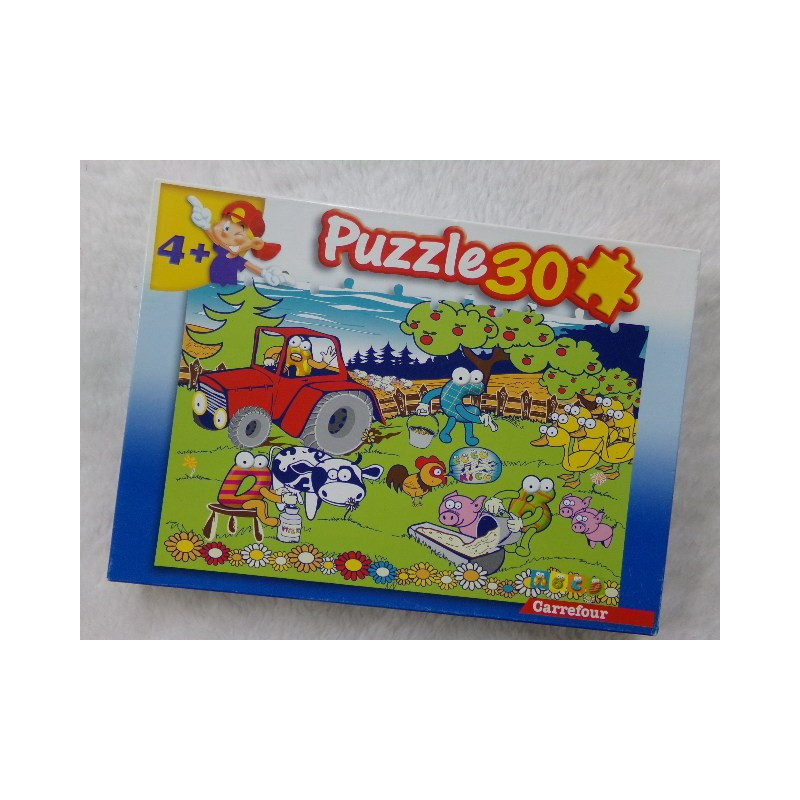 Gero Puzzle Carrefour Carrefour Gero Sonajero Puzzle Puzzle Sonajero eH9IWEDYb2