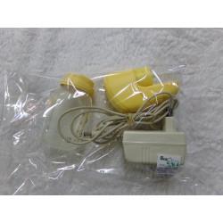 Minielectric Medela motor y botella