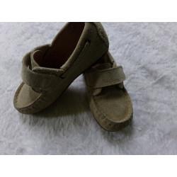 Zapato serraje N 25. Segunda mano