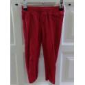 Pantalón rojo 18-24 meses